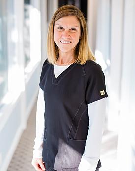 Angela M. Pry, RN