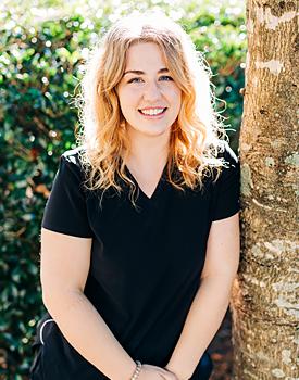Hannah Carolyn Bonnell, CDA