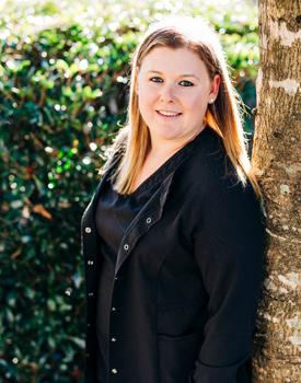 Olivia Grace Siler, CST